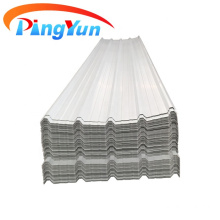 building materials asa upvc roof sheet for farmhouse