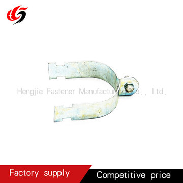 P type pipe clamp hot sale