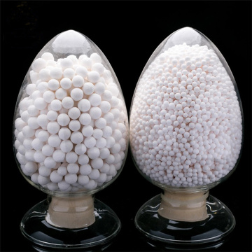 Highly Dispersed Material Activated Alumina Oxide1344-28-1