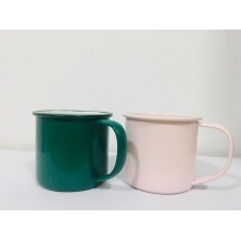 Enamel Mug Camp Drinking Cups
