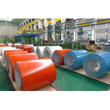 3003 color coating aluminum coil pvdf