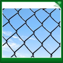 Galvanized chain link fence For Playground