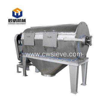 finest powder airflow separating machine