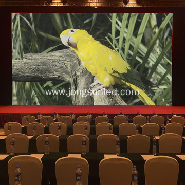 Large Led Big Screen Display Software