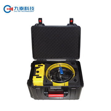 sewer pipe video inspection camera
