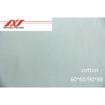 100%cotton Fabric   60*60/90*88 80gsm