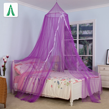 Hanging Bed Canopy Mosquito net for girls bed