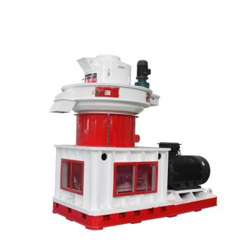 Large Capacity Biomass Pellet Mill Price
