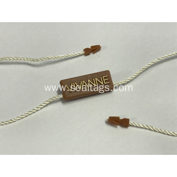 jewelry tags with string