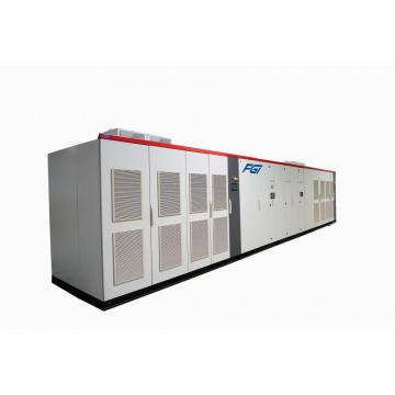 6kV MV Variable Speed Motor Controller