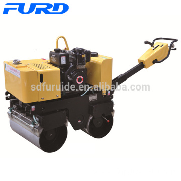 Small Vibratory Compactor for Civil Construction (FYL-800C)