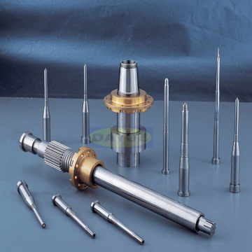 Custom Machining Medical Mold Components Core pin
