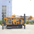 300M Track Mounted Water Well Drilling Rig