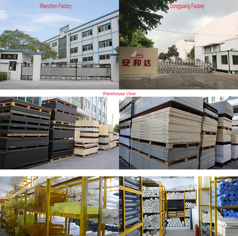 Natural Polypropylene Pp Sheet company