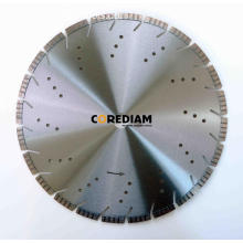 400mm Laser Welded Concrete Saw Blade