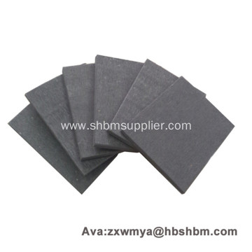 No-asbestos Exterior Facade Panel Fiber Cement Board