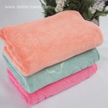 Strong Absorbent Cleaning Microfiber Hand Towels