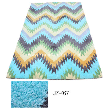 Microfiber Rugs with fine design