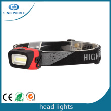 Best Selling Cheap Zoomable Camping Led Headlight