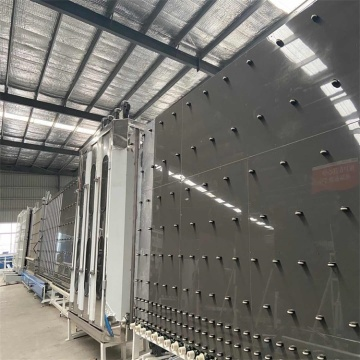 Vertical Automatic Insulating Glass Production Equipment