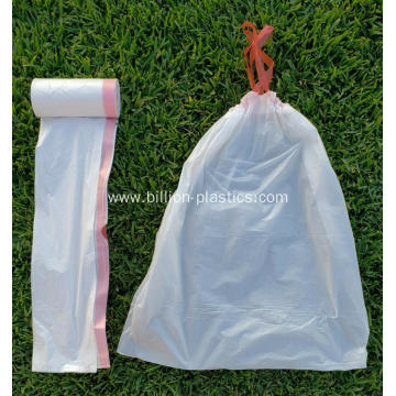 Hefty Ultra Strong Tall Kitchen Drawstring Trash Bag