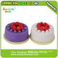 Toy Gift Birthday Cake Eraser