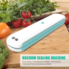 Classic Household Electric Vacuum Sealer Practical Multi-functional Durable Packaging Machine for Kitchen Vacuum Packer