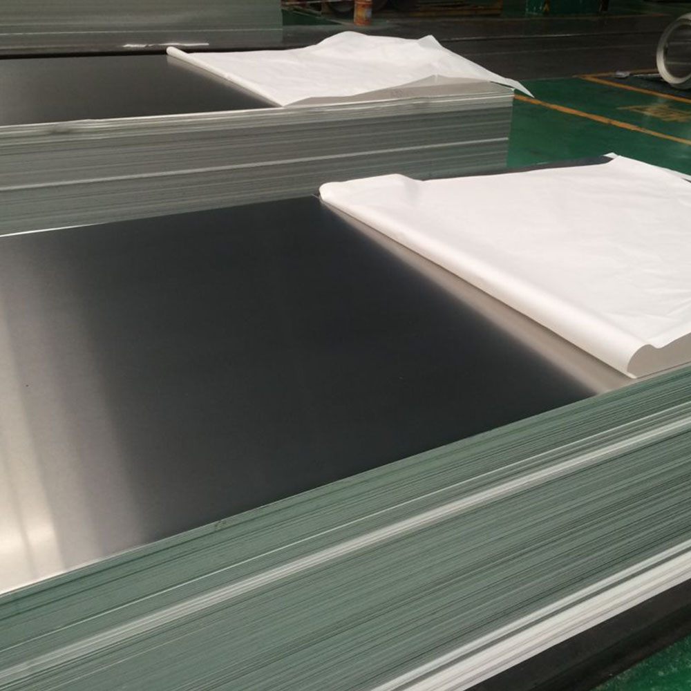 2017 Aluminum Sheet Price