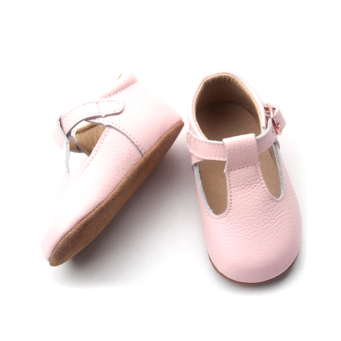T Bar Baby Shoes