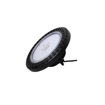 Bathar-thaigh IP65 100W UFO LED High Bay