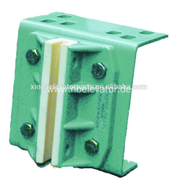 PB233 Sliding guide shoe elevator spare part