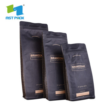 Laminated Material Kraft Paper Tea Bag