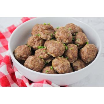 food additive for beef meatball
