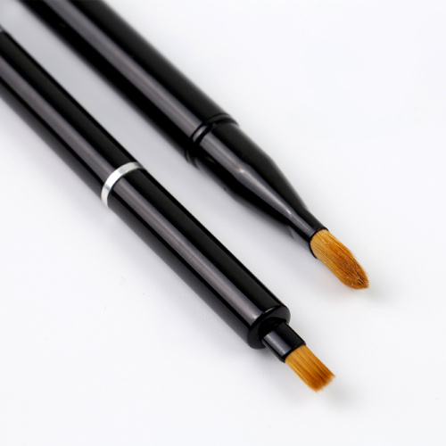 Concealer Lip Brush Dual Purpose Brush