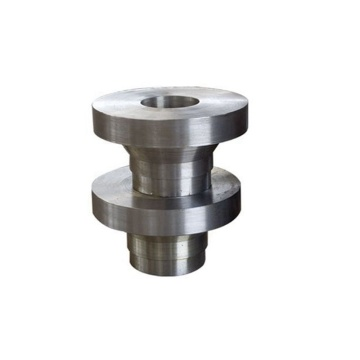 Open Die Forging Press Ring Roller Extrusion Forging