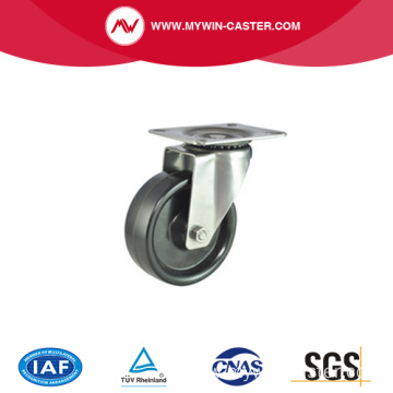 Heat Resistance Stainless Steel Wheel