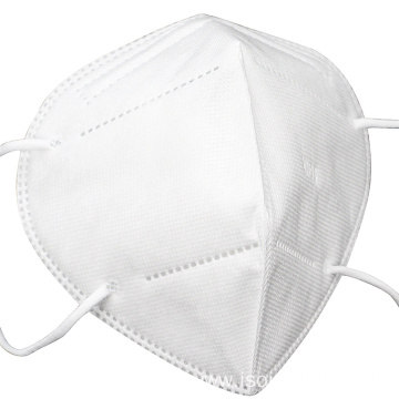 High quality kn95 ffp1 dust mask