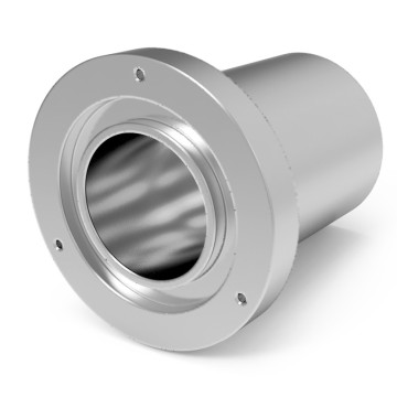 High Precision CNC Turning Machining Stainless Steel Parts