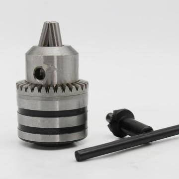 13mm Key type Drill Chucks with taper fitting