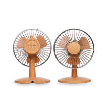 Rechargeable Fan Air Cooling Potable Mini Fan
