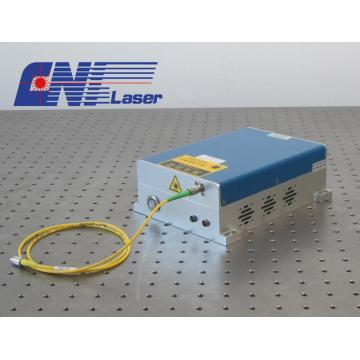 Single Frequency IR Fiber Laser