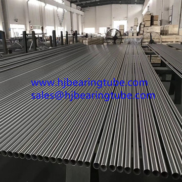 Cold Drawn Seamless Precision Steel Tube