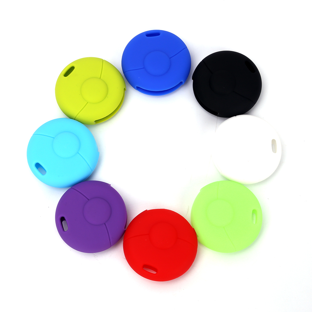 Silicone car key protector cover