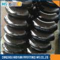 90 Degree Black Steel Pipe Elbow