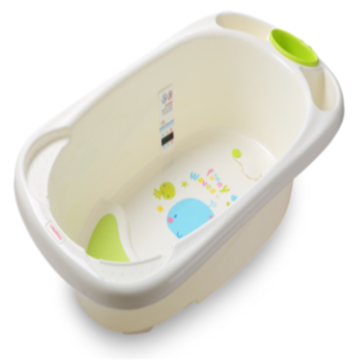 Safety Baby Large Plastic Bath Tub Big Size