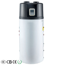 residential all in one water heater