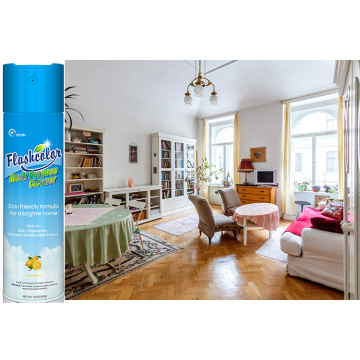 aerosol multi purpose cleaner spray household