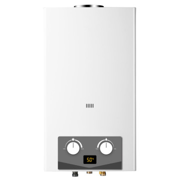 Natural Gas Water Heater 11L