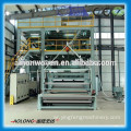 Shopping Bags and Medical Health PP Spunbond Nonwoven Machine