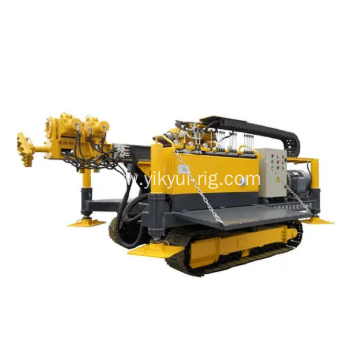 Full angle engineering drill rig for bolting jetgrouting
